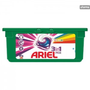 ARIEL3in1CAPSULESCOLOR32x28ml