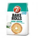 BAKE ROLLS7DAYSSOURCREAMANDONION80g