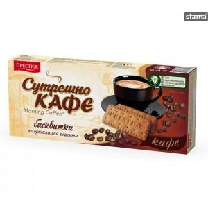 BISCUITSMORNINGCOFFEECOFFEE156g
