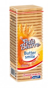 BISCUITSPETITBEURREBUTTERSMILECLASSIC200g