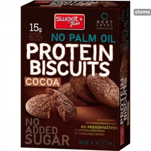 BISCUITSPROTEINCOCOA130g
