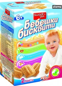 BISCUITSSWEETPLUSFORBABIES240g