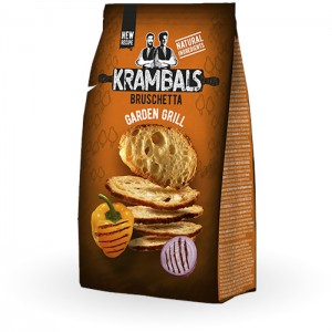 BRUSCHETTAKRAMBALSGARDENGRILL70g