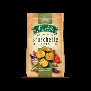 BRUSCHETTECampesina(mixedvegetables)70g
