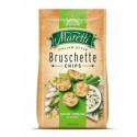 BRUSCHETTEMARETTISOURCREAMANDONION70g