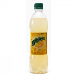CARBONATEDDRINKMIRINDALEMON500ml