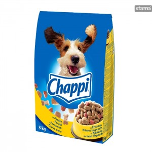CHAPPIPOULTRY3kg