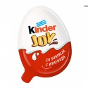 CHOCOLATEEGGKINDERJOY20g