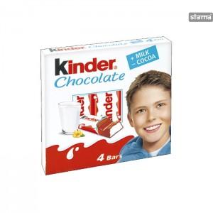 CHOCOLATEKINDER50g