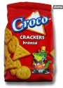 CROCOCRACKERSCHEESE100g