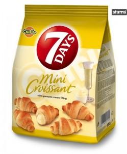 CROISSANTS7DAYSMINICHAMPAGNE185g