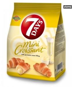 CROISSANTS7DAYSMINICHAMPAGNE60g