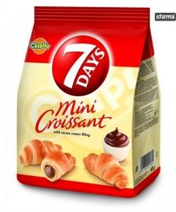 CROISSANTS7DAYSMINICOCOA60g
