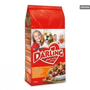 DARLINGPOULTRYMEATANDVEGETABLES3kg