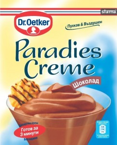 DR.OETKERPARADIESCREME-CHOCOLATE74g