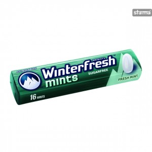 DROPSWINTERFRESHFRESHMINTS16pcs