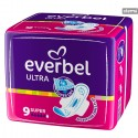 EVERBELDRYANDDELICATESUPER8pcs