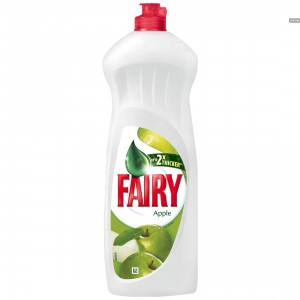 FAIRYAPPLE900ml