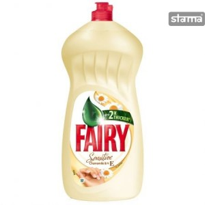 FAIRYSENSITIVECHAMOMILEANDVITAMINEE1350ml