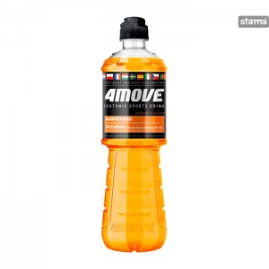 ISOTONICDRINK4MOVEORANGE750ml