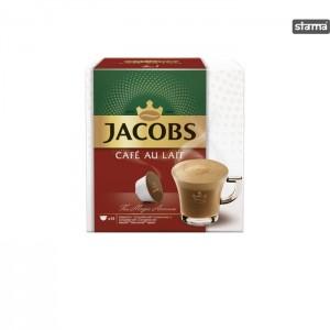 JACOBSCAFEAULAITCAPSULES14pcs140g