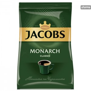 JACOBSMONARCHCLASSIC100g