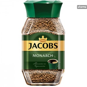 JACOBSMONARCHSOLUBLE200g