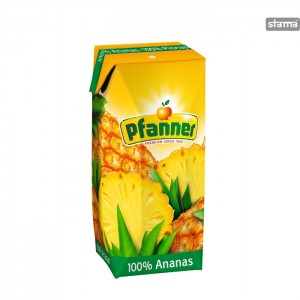 JUICEPFANNERPINEAPPLE100WITHSTRAW200ml