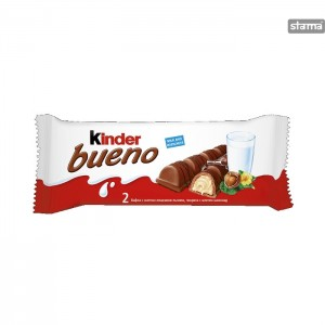 KINDERBUENO43g