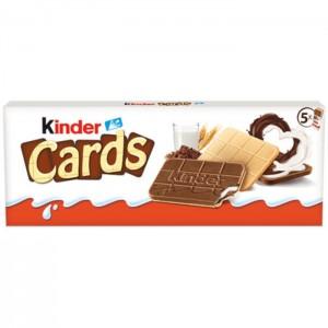 KINDERCARDS128g