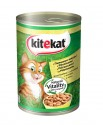 KITEKATCANCHICKEN400g