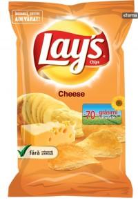 LAYSCHEESE250g