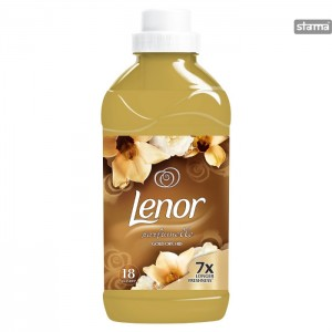 LENORGOLDORCHID550ml