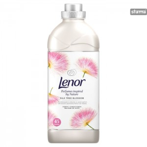 LENORSILKTREEBLOSSOM45WASHES1350ml