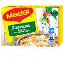 MAGGICHICKENBOUILLONWITHVEGETABLES80g