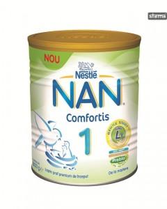 NAN1COMFORTIS800g