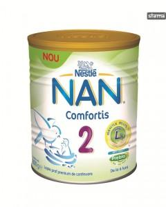 NAN2COMFORTIS800g