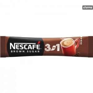 NESCAFE3in1BROWNSUGARbox28x16.5g
