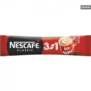 NESCAFE3in1CLASSICbox28x16.5g