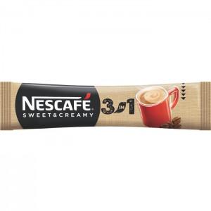 NESCAFE3in1SWEET&CREAMY28x17g