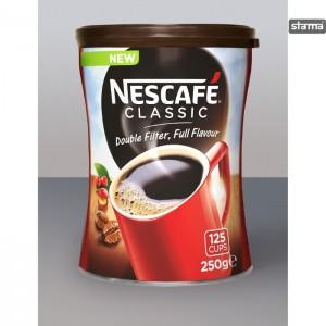 NESCAFECLASSIC250g