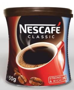 NESCAFECLASSIC50g