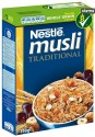 NESTLEMUSLITRADITIONAL350g
