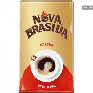 NOVABRASILIACLASSIC450g