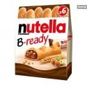 NUTELLAB-READY6pcs132g