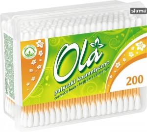 OLABUDSRECTANGULARBOX200PCS