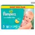 PAMPERSMICROBJUNIOR87pcs