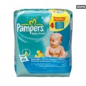 PAMPERSWIPESBABYFRESH4X64pcs