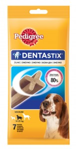 PEDIGREEDENTASTIX180g