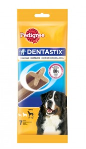 PEDIGREEDENTASTIX270g